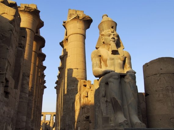 Cairo and Luxor sightseeing vacation 7 days - 6 nights